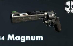 Left 4 Dead 2 — новая модель оружия — «Магнум» 44 | Left 4 Dead 2 моды