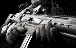 Modern Warfare 2019 SWEPs — Assault Rifles | Garrys mod моды