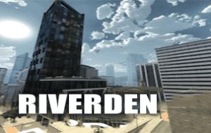 Garry's mod — Карта RP Riverden | Garrys mod моды