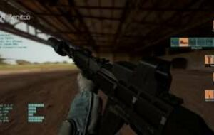 Garry's Mod — [TFA][AT] INS2 TFA Weapon Pack