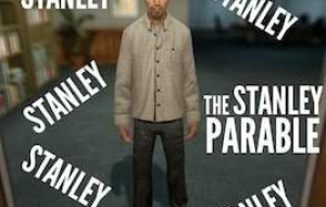 Stanley — The Stanley Parable