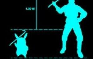 Изменение характеристик персонажа в зависимости от модели
