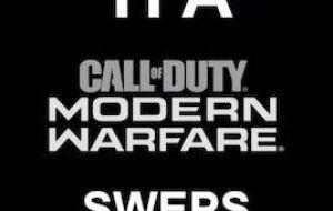 Мод на оружие:[TFA] COD MW2019 SWEPs | Garrys mod моды