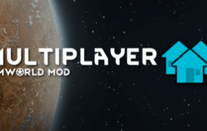 RimWorld — Multiplayer   RimWorld моды