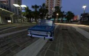 CrSk Autos — VAZ 2101