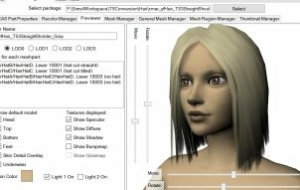 Sims 4 CAS Tools V3.4.1 | The Sims 4 моды