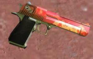 The Ultimate Admin Gun Fixed