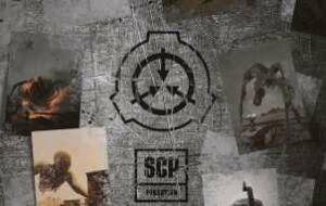 Garrys Mod — SCP Unity SNPCs Big Pack
