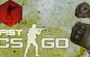 Left 4 Dead 2 — CS:GO Fist | Left 4 Dead 2 моды