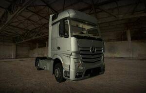 [LW] Trucks Pack [Garry's Mod] | Garrys mod моды