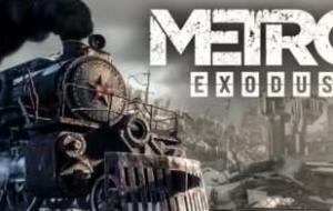 Нови игра Но не нова а просто Metro 2033