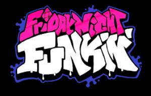 Большой пак Friday Night Funkin