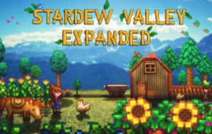 Stardew Valley — Stardew Valley Expanded (1.7.12) | Разное моды