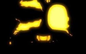 (FNaF 4) Halloween Pill Pack