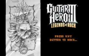 Guitar Hero 3:Legends of Rock ( 84 песни ) | Разное моды