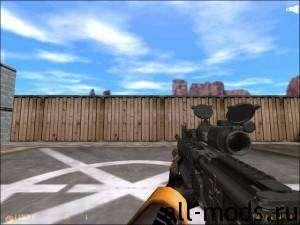 Half-Life HD патч