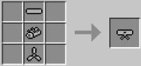 [1.1.0] Plane mod (клиент/сервер)