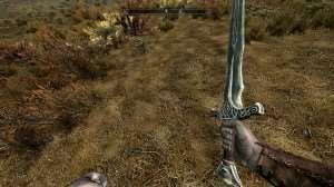 Steel Sword HD текстуры