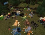 Minecraft 1.6.x — Реалистичные текстуры Misa | Minecraft моды