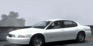 GTA 4 - подборка тачек