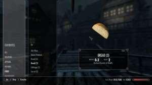 Skyrim - HD текстуры еды и ингредиентов