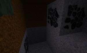 Minecraft 1.8 Discovery текстуры в HD (256x256)
