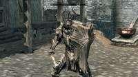 Skyrim мод добавляющий драконье оружие в игру