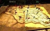 Skyrim — HD текстуры для карты