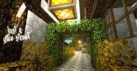Summer Fields красивые текстуры для Minecraft 1.0.0