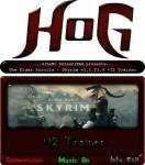 The Elder Scrolls V: Skyrim +12 Trainer