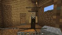 Minecraft 1.2.5 с установленным модом Millenaire 2.5.9