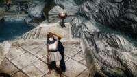 Skyrim - Улучшенная анимация
