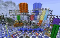 Minecraft 1.6.x — читерские текстуры StrongestCraft | Minecraft моды