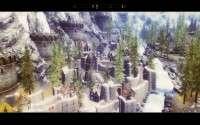 Skyrim — Стань королем нового города Риверхельм!