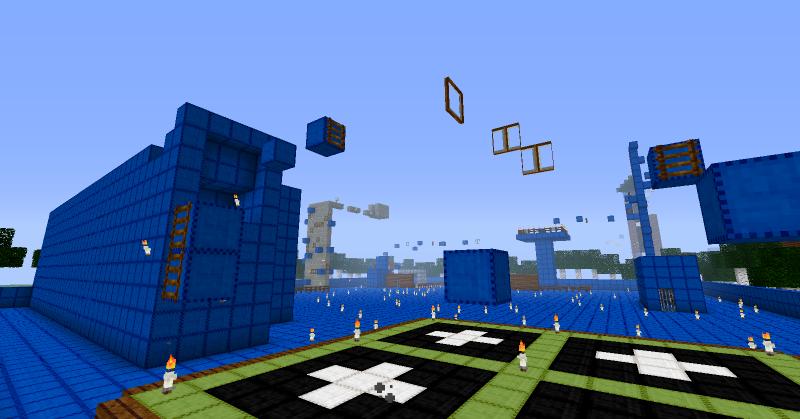 Скачать minecraft 1.5.2 бесплатно - скачать бесплатно ...