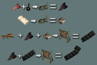 Skyrim - Мод добавляющий сумки (RUS)
