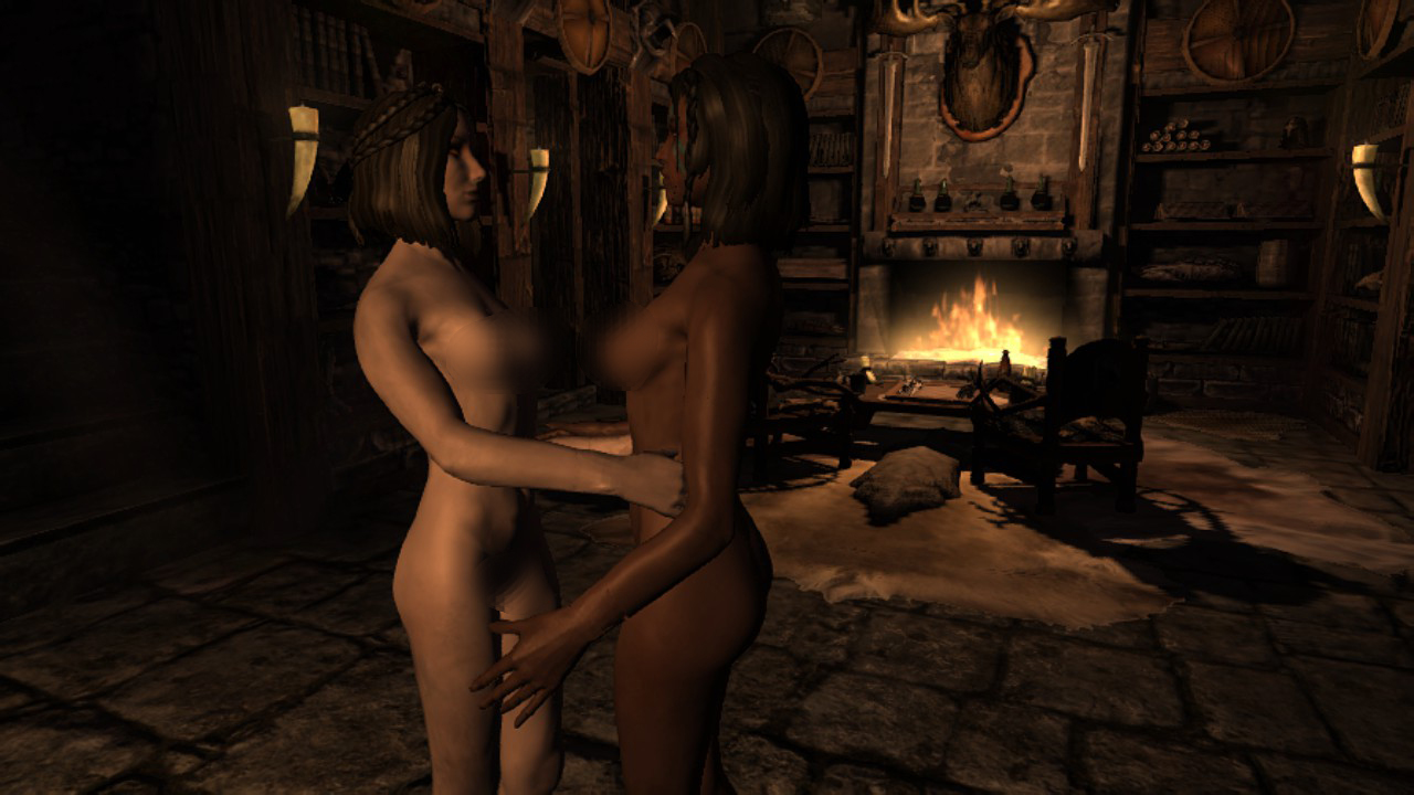 Скачать И Без Регистрации Секс Моды К Игре Tes5