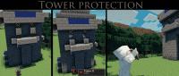 DotA - карта для Minecraft 1.2.5
