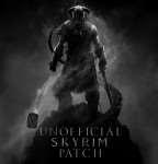 Skyrim - Неофициальный патч