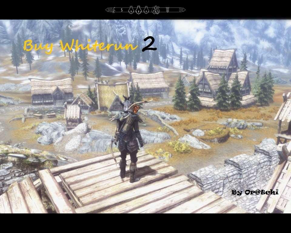Skyrim - Купить Вайтран 2