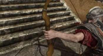 Skyrim — HD текстуры для луков и стрел
