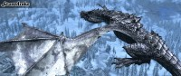 skyrim-mod-dobavlyayushhij-13-novyx-drakonov 6