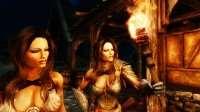 Skyrim сохранение - Анджелина Джоли