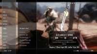 Skyrim - броня и оружие