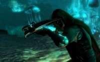 Skyrim - Улучшенные характеристики всего Dawnguard оружия