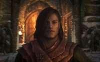 Skyrim - HD текстуры для лиц вампиров-мужчин