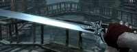 Skyrim - новый серебряный меч