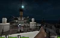 Left 4 Dead 2 - Кампания RMS Titanic v2.0