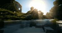 Extreme Photo Realism - текстуры для Minecraft 1.3.x (64x64 - 1024x1024)