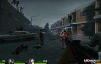 Left 4 Dead 2 - кампания Last Summer [ver.5]